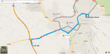Ir a Google Maps